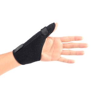 Thumb Spica Splint Medical Stabiliser Support Brace Sprain Pain Arthritis NHS