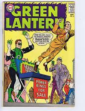 Green Lantern #31 DC 1964