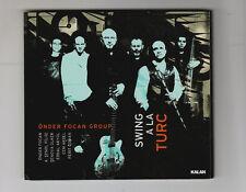 (CD) Swing A La Turc [Turkey Import] / Önder Focan Group / Jazz fusion;Turkish