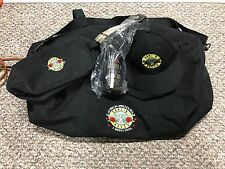 Guns N Roses Large Gym Duffle Bag VIP PkG Las Vegas Tour 4/8 - 4/9 T-Mobile