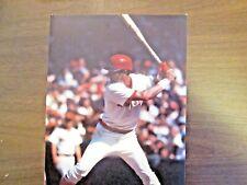 Glossy 8x10 Photos  Carl Yastrzemski  Boston Red Sox