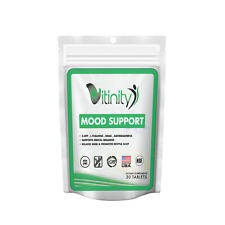 Vitinity Mood Support Formula Formerly Mitadone ( 30 Count )
