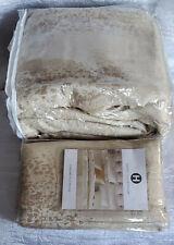 Hotel Collection Patina King Duvet Comforter Cover standard pillowsham case set