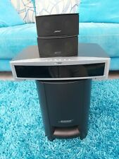 Bose 3-2-1 Series II GS home cinema system