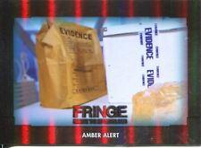 Fringe Seasons 3 & 4 The Other Side Chase Card ALT-05