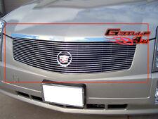 Fits 2005-2009 Cadillac SRX Billet Main Upper Grille Insert