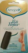 Amope Pedi Perfect Electronic Pedicure Foot File and Callus Remover Refill