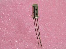 Lot x2 : transistor AC 187 ~ AC187 ~ transistor NPN germanium