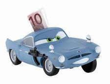 Disney Cars 2 - Finn McMissile Spardose - Sparschwein Bullyland 12188 - NEUWARE