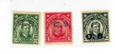 OLD US - PHILIPPINES STAMP O.B. - P