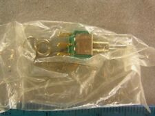 8 J-B-T MPC-232 Panel Mount Min.Toggle Switch 2PDT 5A On-On-On