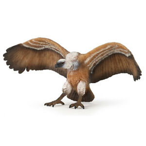PAPO Vulture Animal Figure - 50168