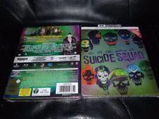 Películas en DVD y Blu-ray acciones blu-ray Smith
