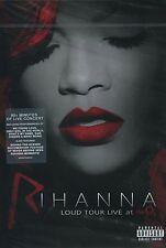 Rihanna : Loud Tour Live at The O² (DVD)