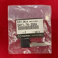 New OEM Mazda Smart Card Transponder Key Insert X-7 CX-9 Miata RX-8 D4Y1-76-2GXA