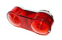 2FastMoto Suzuki 12V Tail Brake Light GT380 GT550 GT750 35710-31611 Reproduction