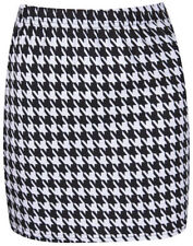Unbranded Plus Size Machine Washable Mini Skirts for Women