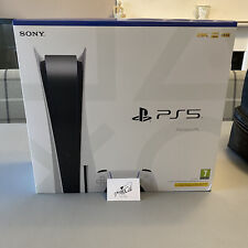 Play Station 5 Disc 🎮 BRAND NEW ✅ IN HAND 📦 FREE DELIVERY 📦