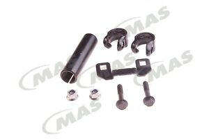Steering Tie Rod End Adjusting Sleeve Front Right MAS S3420