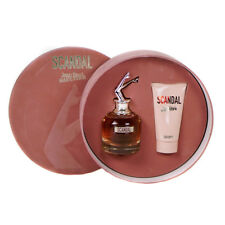 Nuevo Jean Paul Gaultier Scandal 80ml Eau de Parfum Conjunto de Regalo
