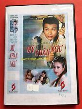 MY NHAN NGU - PHIM BO TRUNG QUOC - 4 DVD -  USLT