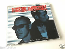 Clayton, Adam & Mullen, Larry: Theme From Mission Impossible Maxi CD Single
