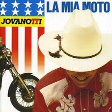 CD musicali musica italiana, sia oggi