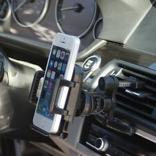 New Style Car Vent Clip Holder Mount for Samsung Galaxy S3 III S4 Phone cradle