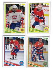 13/14 OPC Montreal Canadiens Team Set Incl: Subban Price Moen Robinson Markov +