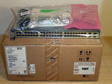 NEU Cisco Catalyst WS-C3750-48TS-S Stack Wise Switch NEW OPEN BOX