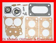 32 ADFA Weber Vergaser Reparatur Kit z.B. Fiat 124 USA