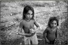 """HippyChildren""  Dutch photographer Peter Rothengatter"