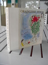 ORANGERIE KOLN 1979/80