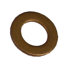 K Tool 04042 Brake Bleeder Copper Washers 7/16 I.D.  13/16 O.D. - Qty 5