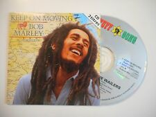 BOB MARLEY : KEEP ON MOVING [ CD SINGLE ]