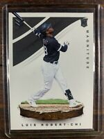 Luis Robert Baseball Rookie Card #13 Panini Contenders Chicago White Sox RC MLB