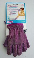 (2 pair) Scrubbee Glovees Heavy Duty Scrubbing Gloves Non-Scratch, Waterproof