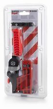 Tecomec Super Rapid Chainsaw Sharpening File Guide Bar Mounted FITS all Saws!