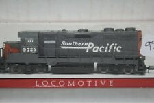 SOUTHERN PACIFIC, N GAUGE. DUMMY LOCOMOTIVE #9725, 418 High Speed, USED, C-7
