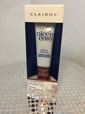 Clairol Nice'n Easy cc+ Colorseal Intense Conditioner For Radiant Reds 1.85 Oz