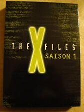 [DVD] The X-Files - Saison 1