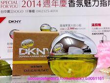 ◆DKNY◆ Be Delicious For Women Mini Perfume (0.24 fl.oz / 7ml) FREE POST!