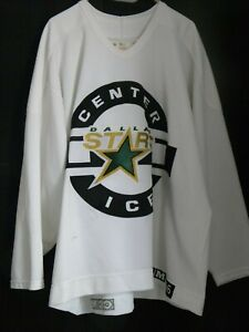 Jere Lehtinen Dallas Stars Game Worn Practice Training Camp Jersey