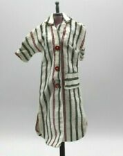 Barbie Happy Family Grandma Outfit/fashion/clothes Night Gown-Flannel