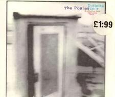Posies(CD Single)Definite Door-New