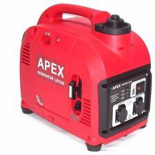 Inverter Stromerzeuger Generator Stromaggregat 06287 Stromgenerator 2000W Benzin