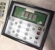 Bticino Terraneo 342610 Module un appel téléphonique numérique Pavé Numérique Utilisé