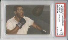 1954 Sporten En Spelen JOE LOUIS #95 PSA 4 VG-EX In Woord En Beeld Boxing Card
