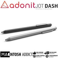 Adonit Jot Dash Intuitive Fine-Point Touch Screen Stylus Pen For iOS / Android