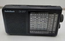Radio Shack DX-397 12 Band Shortwave Receiver AM FM LW SW